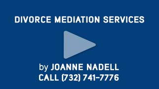 Divorce Mediation Services by Joanne Nadell