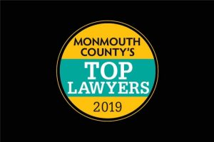 Joanne S. Nadell Monmouth County's Top Lawyers 2019